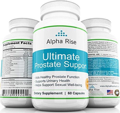 Top alpha rise health