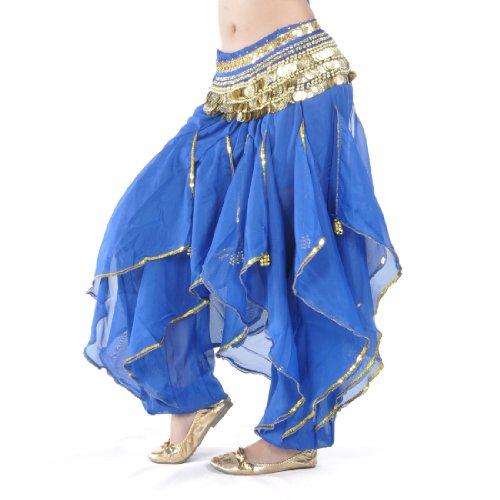Belly Dance Harem Pants Bollywood Arabic Dance