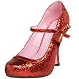 Leg Avenue Women's Ruby Mary Jane