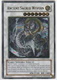 Yu-Gi-Oh! - Ancient Sacred Wyvern (ANPR-EN043) - Ancient Prophecy - Unlimited Edition - Ultimate Rare