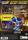 Mega Man X Collection - PlayStation 2