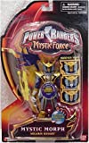 Power Rangers Mystic Force Action Figure Mystic Morph Solaris Knight
