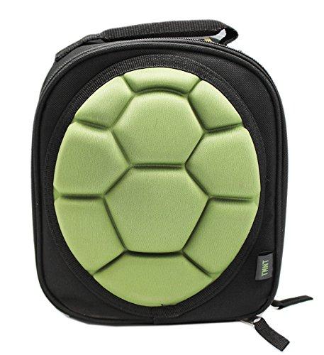 Teenage Mutant Ninja Turtle Shell Lunch Bag