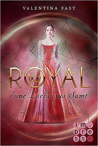 Royal 6 - Eine Liebe aus Samt
