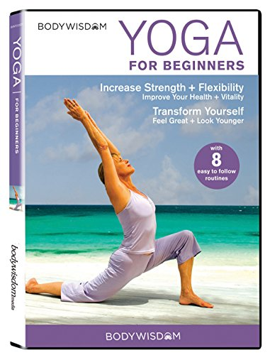 Top recommendation for yoga instruction dvd for beginners
