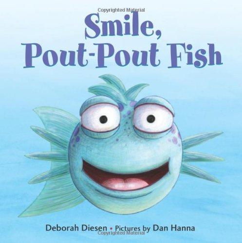 pout pout fish goes school