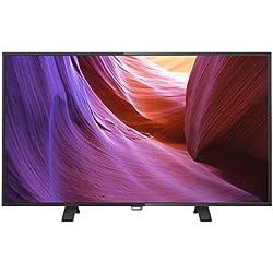 Philips 49puh4900 Televisor - 49 Pulgadas, LED, 4k 3840x2160