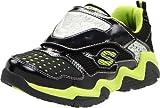 Skechers Luma-Wave Sneaker (Little Kid)
