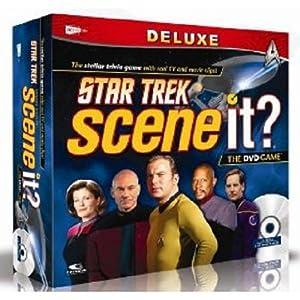 Click to buy Scene It? Star Trek from Amazon!