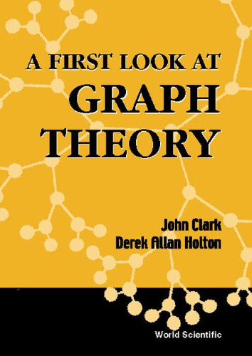A First Look At Graph Theory Pdf