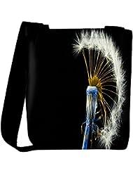 Snoogg Abstract Antique Design Designer Womens Carry Around Cross Body Tote Handbag Sling Bags - B01I1INTFK