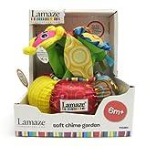 Lamaze Soft Chime Garden