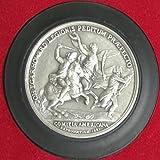 1976 Bicentennial America's First Medals - Lt. Col. John E. Howard