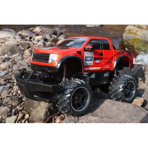 1/16 R/C G-DRIVE Jr FORD F-150 RAPTOR