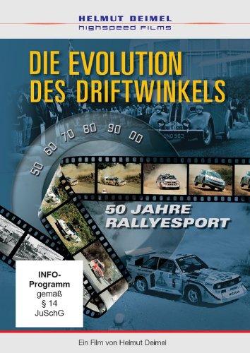 DVD: Die Evolution des Driftwinkels