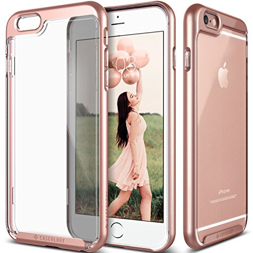 List of the Top 3 caseology iphone 6s plus clear you can buy in 2020