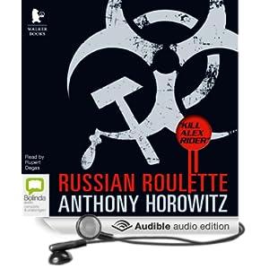 Russian Roulette Epub