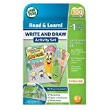 Leap Frog Tag Activity Storybook Learn To Write And Draw With Mr. Pencil