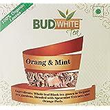 Budwhite Orange And Mint Tea, 20 Tea Bag