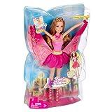 "Barbie A Fairy Secret Fashion Fairy Friend 11"" Blonde Doll"