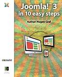 Joomla! 3 - In 10 Easy Steps
