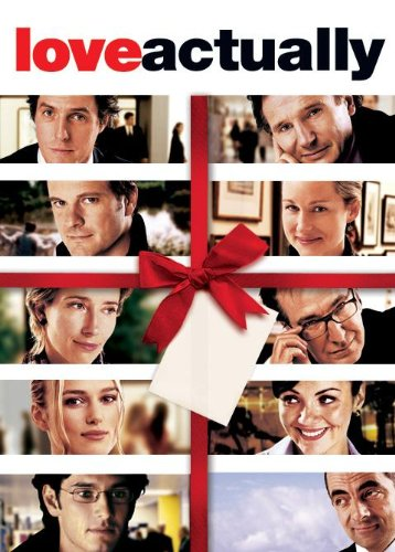 Time To Start The Annual Holiday Movie Endless Loop