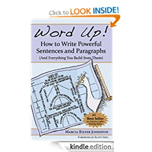 FREE Word Up! How to Write Pow...