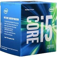 Intel Core I5-6500 3.2 GHz Quad-Core Processor