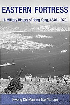 Hong Kong History Timeline