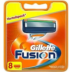 Gillette - Fusion