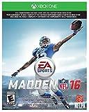 Xbox One 1TB Console - Madden NFL 16 Bundle