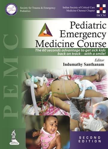 Pediatric Emergency Medicine Course