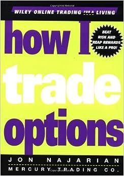 How we trade options amazon