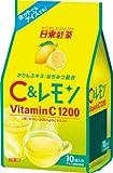 日東紅茶 C&Cレモン 10袋×6個