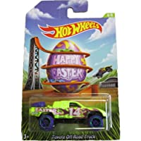 Hot Wheels Happy Easter 2014 - 8/8 - Toyota Off-Road Truck
