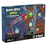 KNEX 72402 Angry Birds Space Building Set - Ice Bird Breakdown