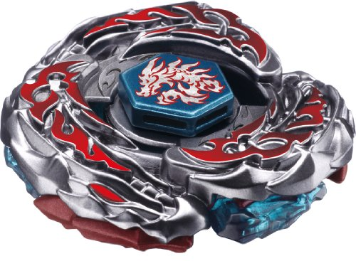 Takaratomy Beyblades Japanese Metal Fusion L-Drago Destroyer Starter Set