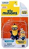 Minions Movie - Gone Batty Minion Mini Figure (20219)