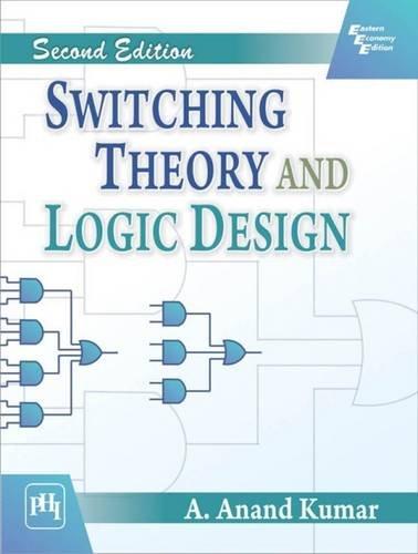 Digital Logic Design By Anand Kumar Pdf