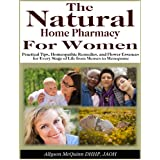 This book is designed to empower women to be able to take their health and well-being back into their own hands using safe, natural home remedies. Allyson McQuinn is a Doctor of Natural Medicine with 20 years of combined research and clinical experie...