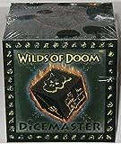 Dicemaster Wilds of Doom