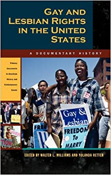 Gay rights movement summary of the book