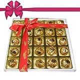 Chocholik - Chocholik's Perfect Combination Of Almond And Fruit & Nut Chocolate Truffles