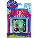 Littlest Pet Shop Single Pet Sea Turtle #3267