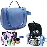 Panzl Necessaries Cosmetic Organizer Toiletry Bag For Women And Men Travel Kits Makeup Bags Organizer Hanging...