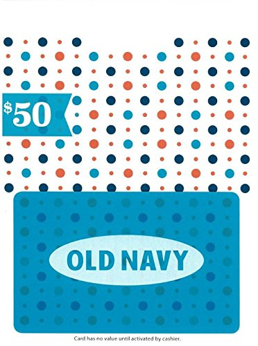 Gift card to Old Navy