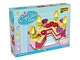 Unico Birthday Cake Building Blocks by Unico