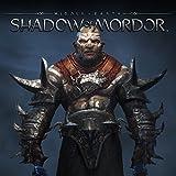 Middle-Earth: Shadow Of Mordor Legion Edition:  Berserks Warband - PS4 [Digital Code]