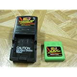 New Bright R/C 9.6 Volt Lithium Ion Battery Pack & Charger Combo 9.6V