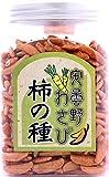 大橋珍味堂 ポット 柿の種 安曇野産 山葵味 220g×6